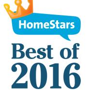 All Star Chem Dry Wins HomeStars Best of Award